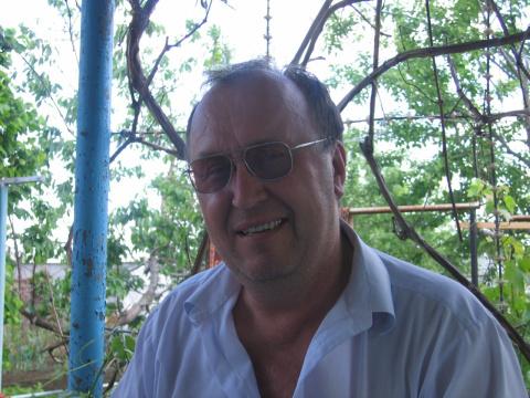 Сергей Писарев (личноефото)