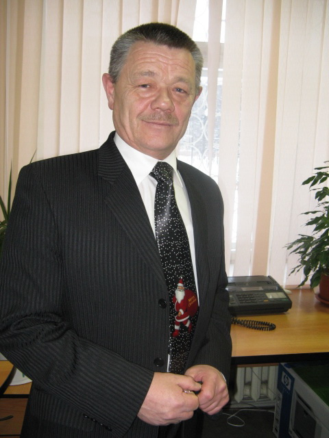 Alexander Zorin (личноефото)