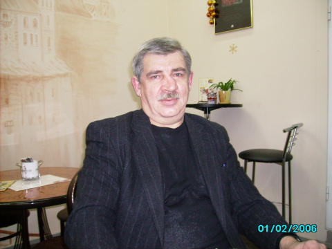 Alex Zim