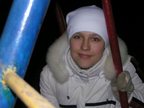 Наталья Воловикова