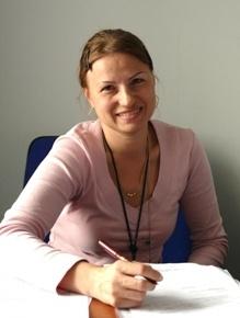 Яна Миляева