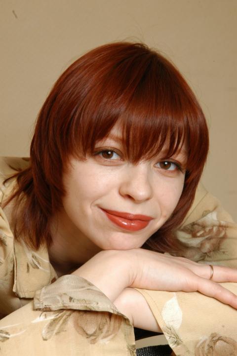 Ольга Малкова (Помазкина)
