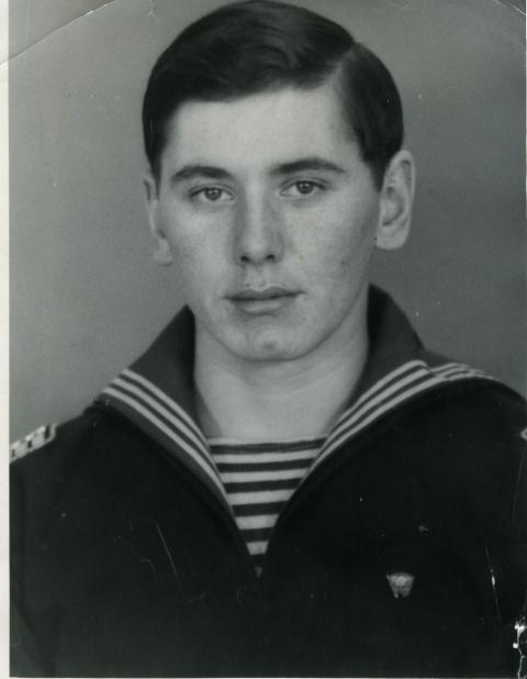Аркадий Тазетдинов