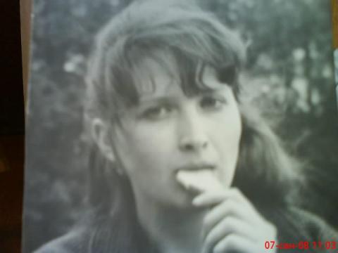 Надежда Шумилова