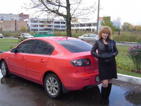Mila Bossowska (личноефото)
