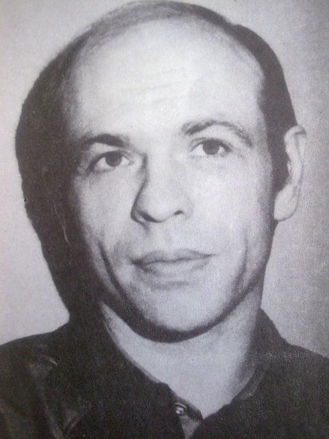 Шурик Захар