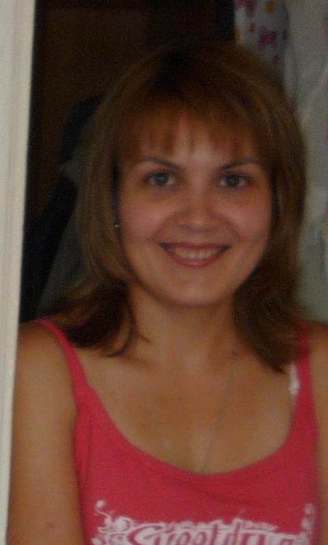 Татьяна Сараева (Манакова) (личноефото)