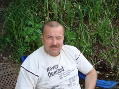 Андрей Клеванный
