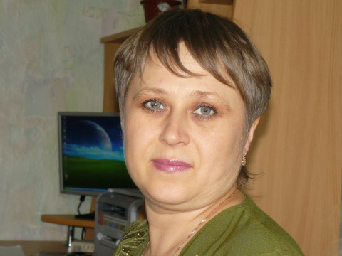 Марина Коновалова (Лавина)