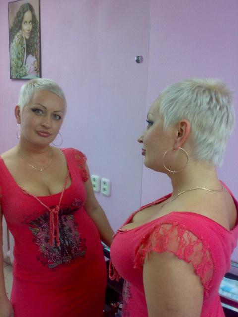 Оксана Михайловская (Швчук)