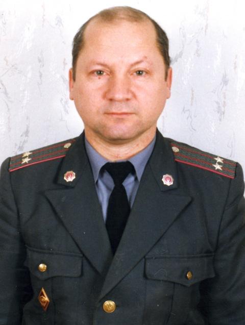 Александр Громовенко