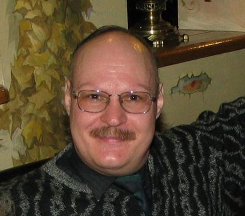 Игорь Столяров (личноефото)