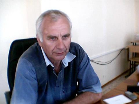 Александр Мартыненко