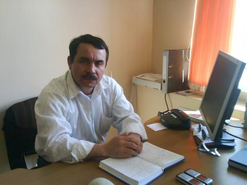 Акрам Кучумов