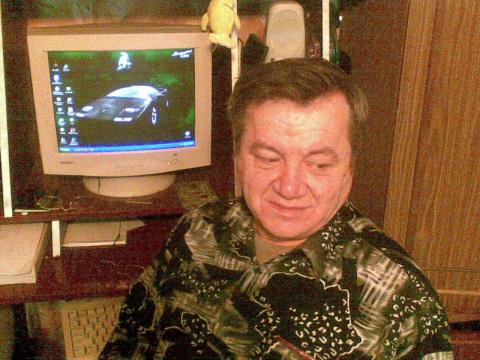 Владимир Кордик