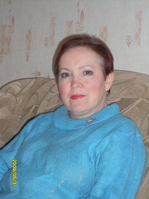 Наталья Юманкина