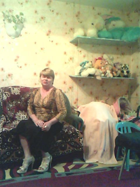 Анна Хазова (Павлова)