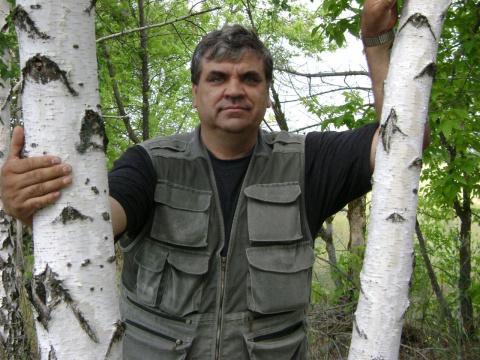 Юрий Александрович Арнаутов