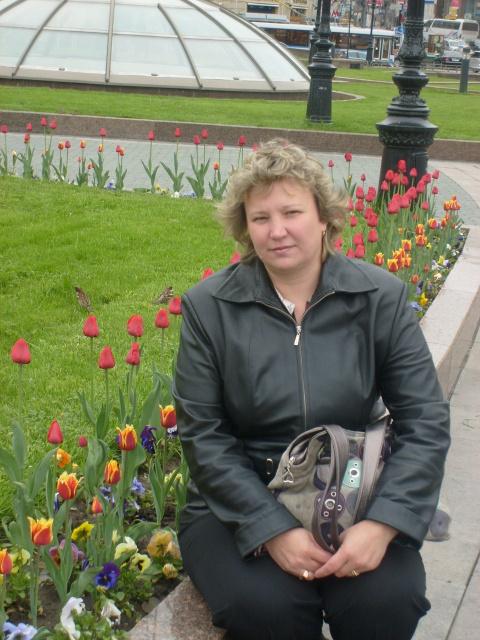 Светлана Церулева