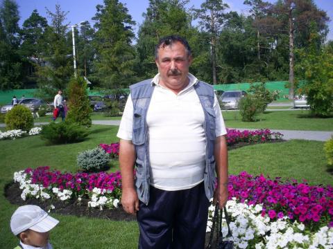 Николай Киль (личноефото)