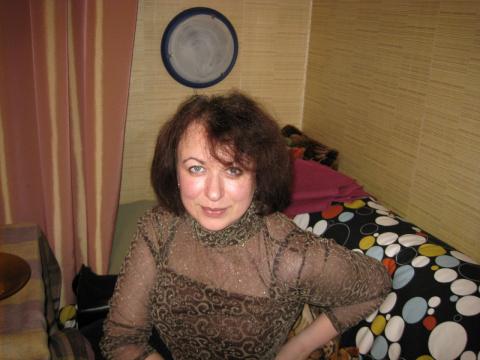 Елена Шацкая (Пугачева)