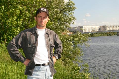 Николай Боярин (личноефото)