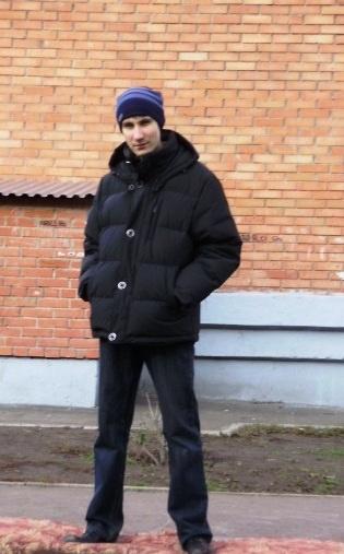 Максим Ефремов