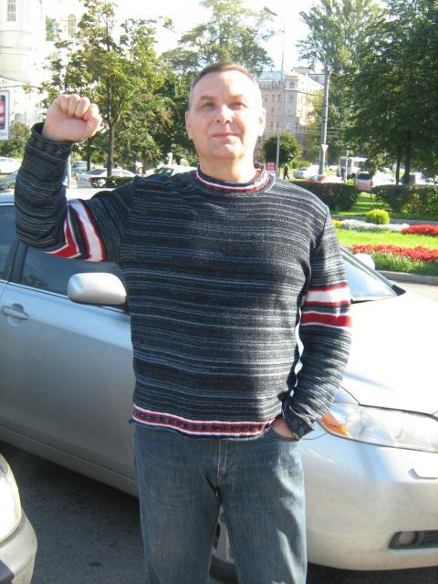 Сергей Сенюта (личноефото)