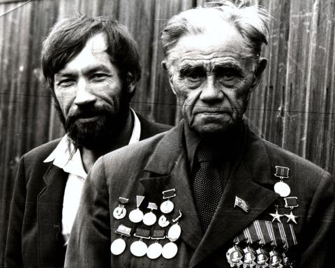 Мальцев Т.С. и Кустов М.В.
