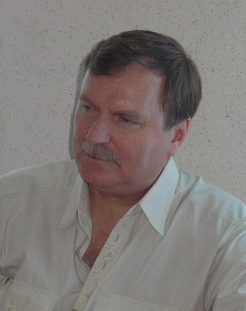 Сергей Вадов (личноефото)