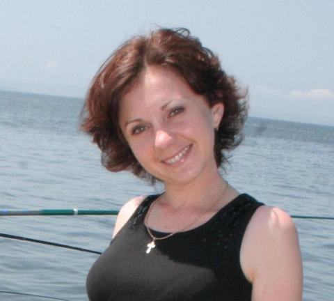 Женечка Климантович (личноефото)