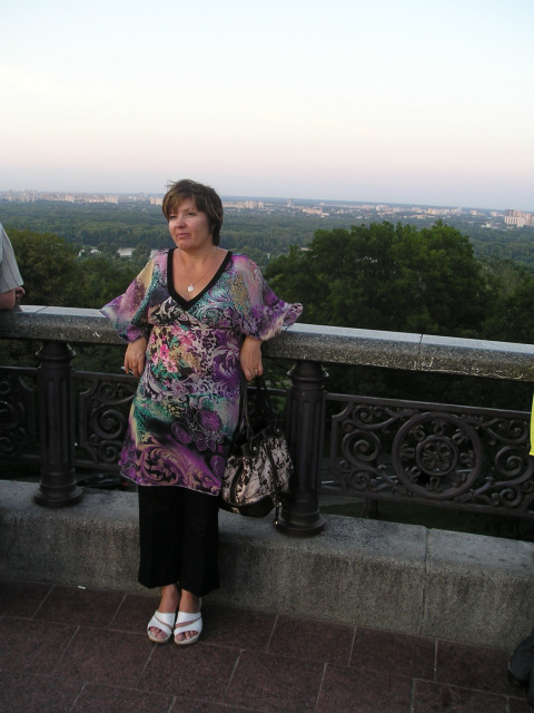Татьяна Самарина (Ухалова)