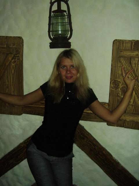 Алина Рябова (личноефото)