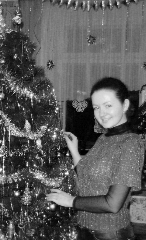 Татьяна Катаевская