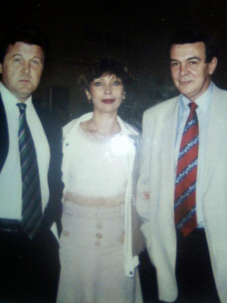 Наташа Мадяр (В.) (личноефото)