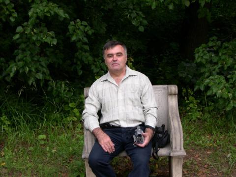 Андрей Нанай