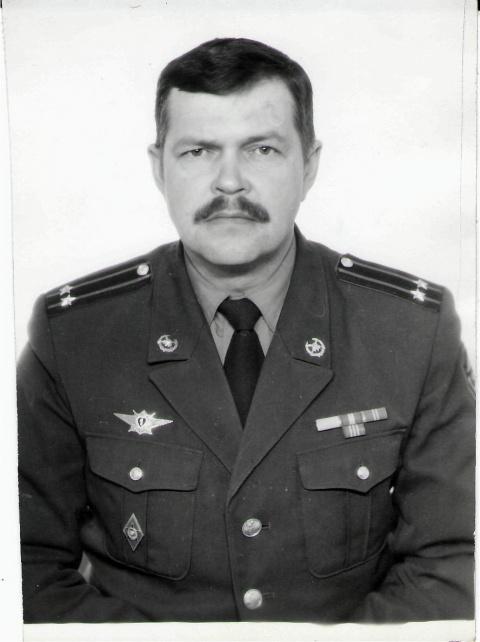 Юрий Чернов (личноефото)