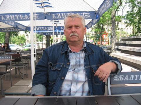 Вячеслав Санакоев