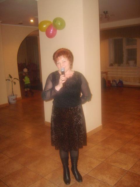Наталия Ермолина
