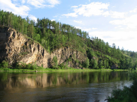 Природа забайкальского края