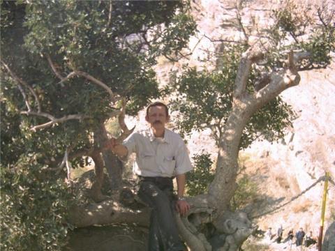 Горбатюк Валерий (личноефото)