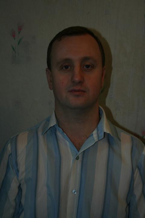 Александр Крижановский