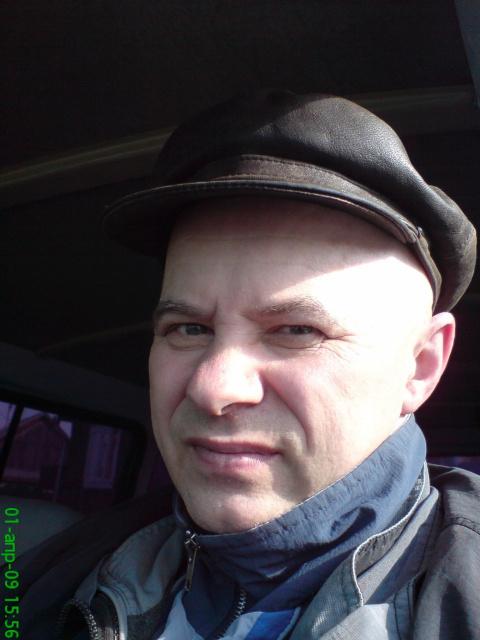 Григорий Вишневский (личноефото)