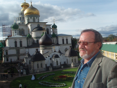 Евгений Старцев