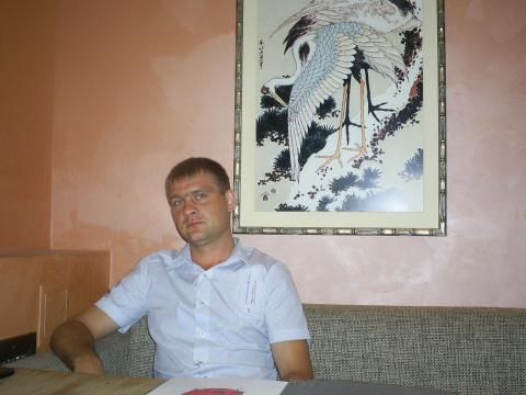 Леонид Ващук