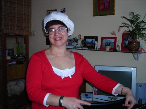 Татьяна Ризаева
