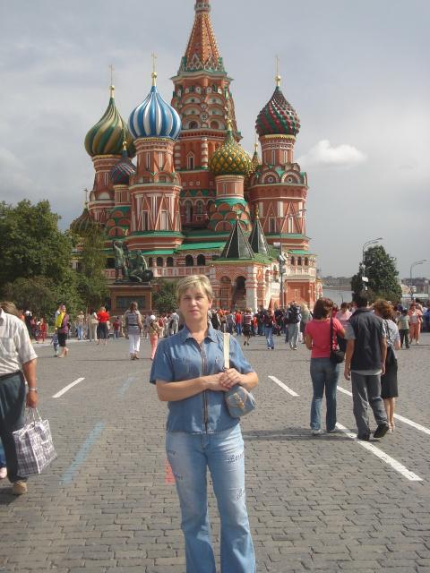 Cветлана Луховская