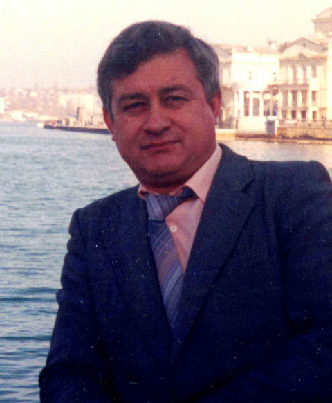 Анатолий Нелидин