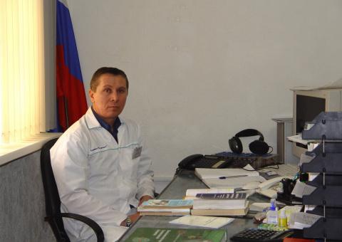 Игорь В (личноефото)