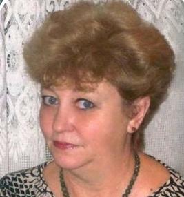 Наталия Лысенко (Неводчикова)